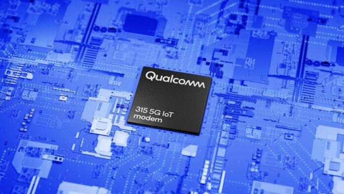 Qualcomm 315 5G IoT