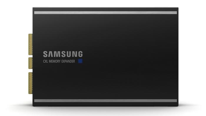 Samsung CXL SSD