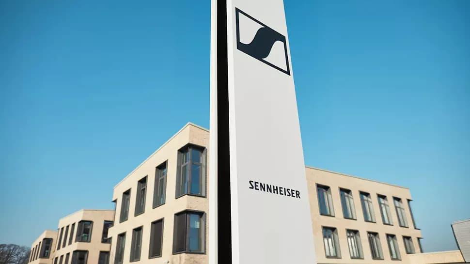 Sennheiser Head Office