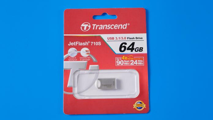 Transcend JetFlash 710S