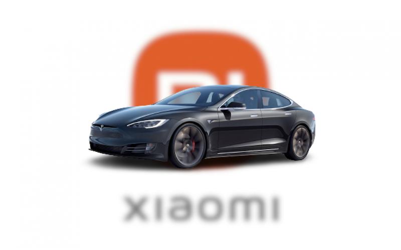 Xiaomi Auto