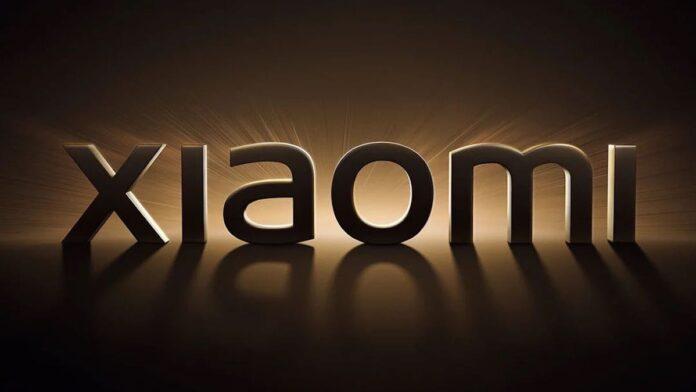 Xiaomi Logo Branding 2021