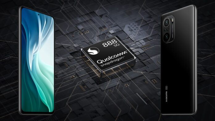Xiaomi Mi 11i Black