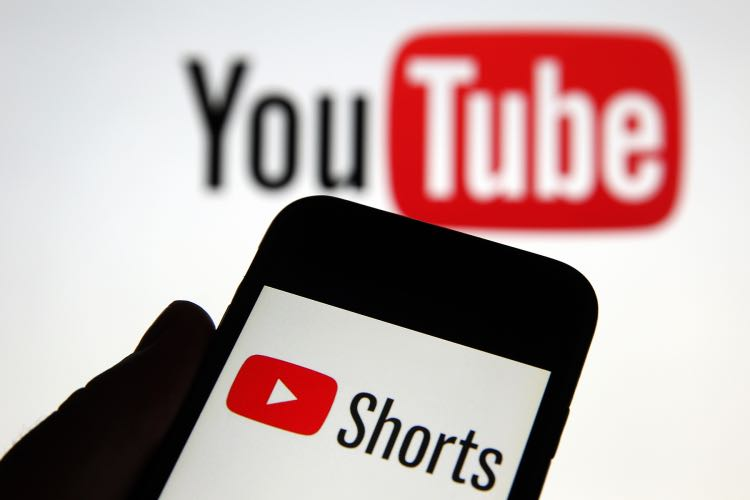YouTube Shorts US Release