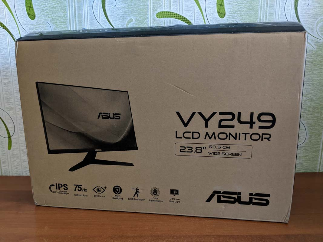 ASUS VY249HE