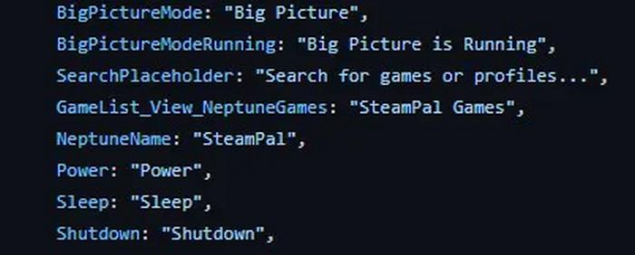 Valve SteamPal