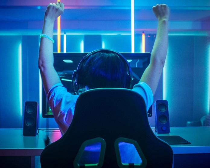 Мотивация в киберспорте