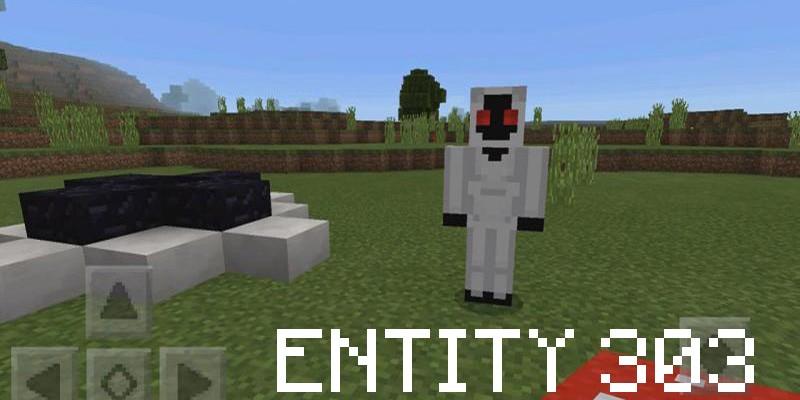 Entity 303 Mod