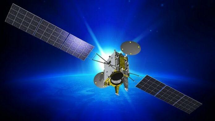 український супутник Січ-2-1