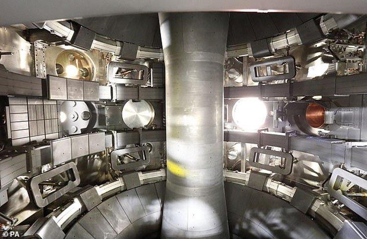 Mast (Mega Amp Spherical Tokamak)