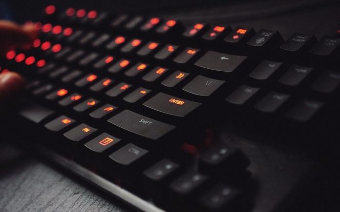 ТОП-10 игровых оптических клавиатур, лето 2021