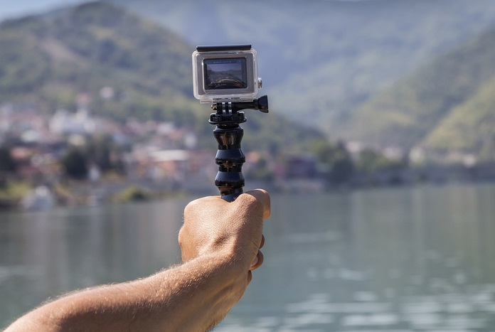 Топ-10 экшн-камер, лето 2021 года