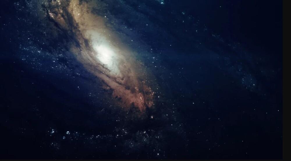 Вселенная: Самые необычные космические объекты