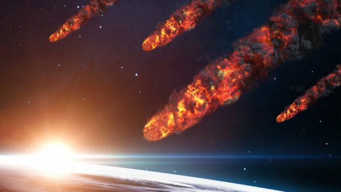 earth meteorites