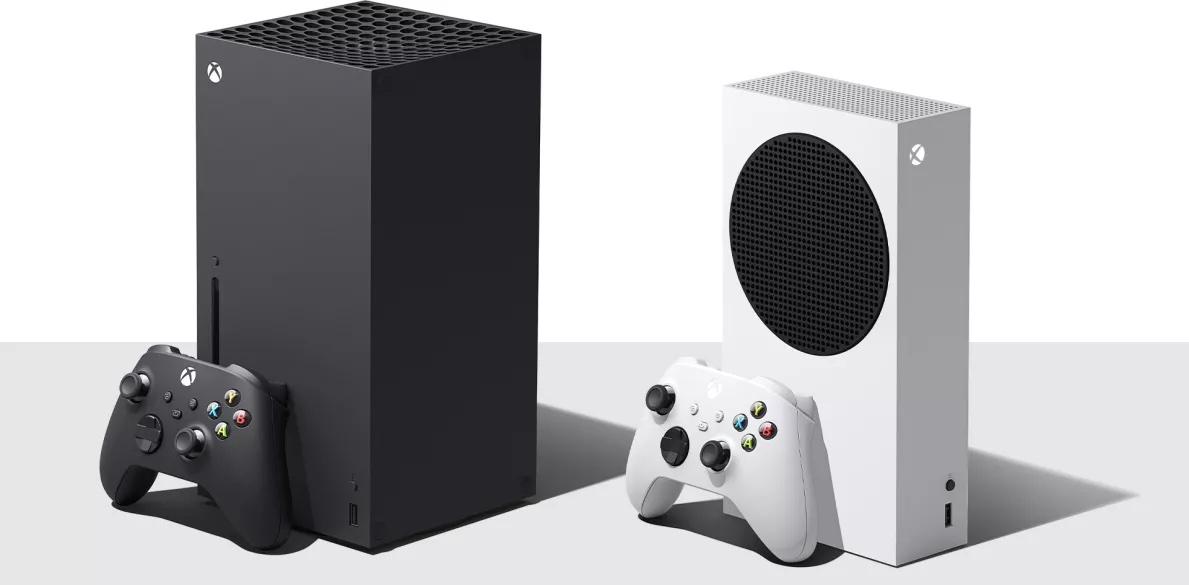 Xbox Series X czy Xbox Series S – jaką konsolę wybrać?