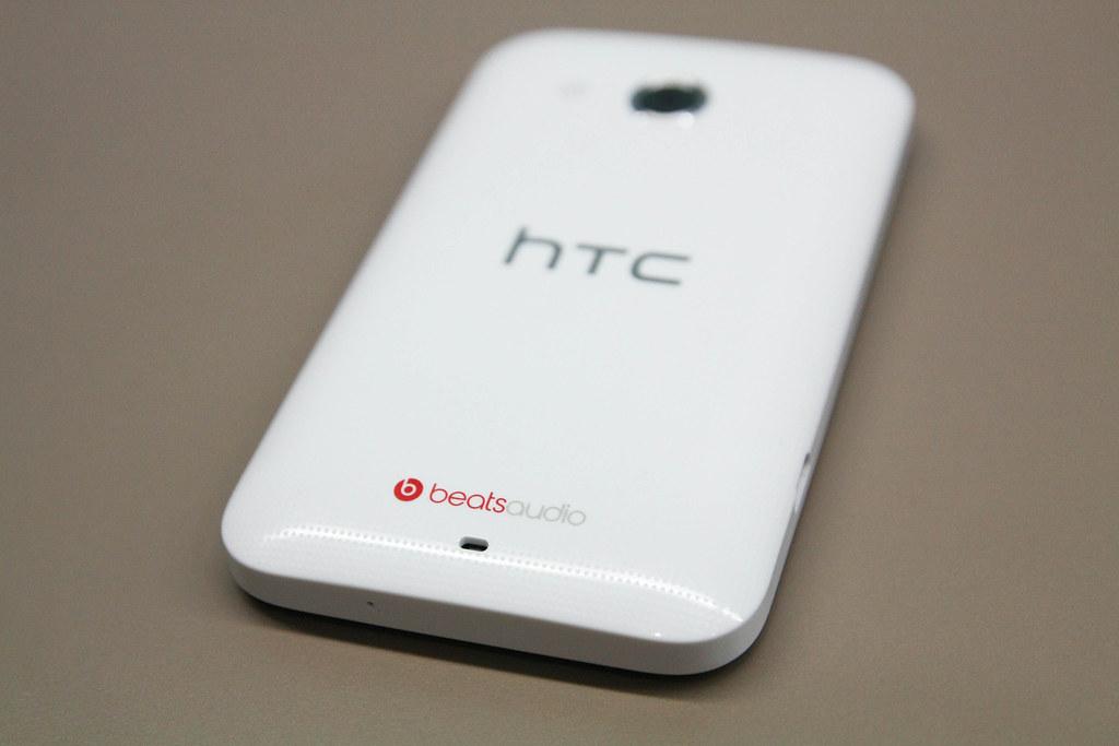 HTC + Beats