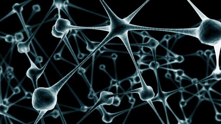 abstract molecule