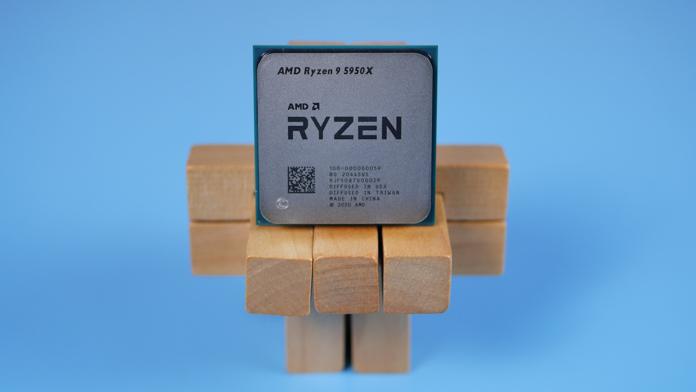 Обзор AMD Ryzen 9 5950X: Царь и бог мэйнстримных сокетов