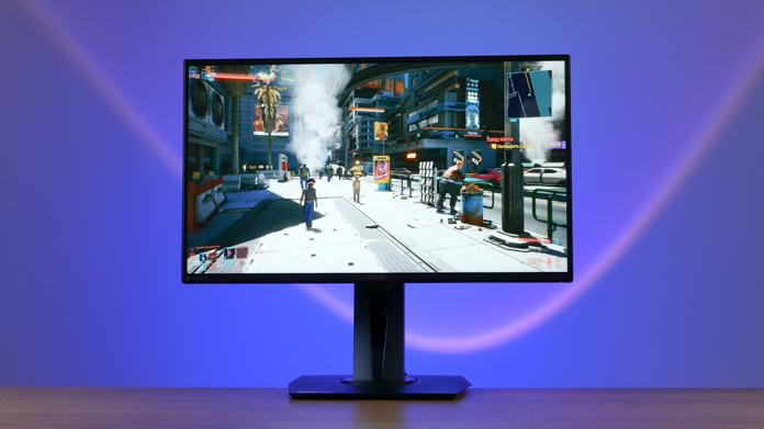 ASUS TUF Gaming VG259QR