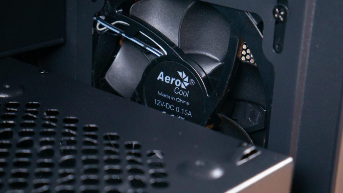 Aerocool Ore