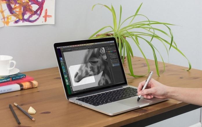 Какой лэптоп подойдет дизайнеру?