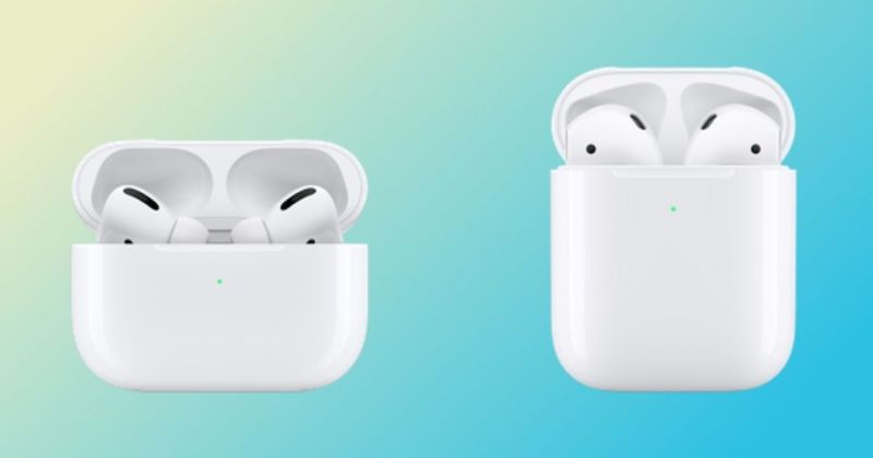 Apple AirPods 3 AirPods Pro 2