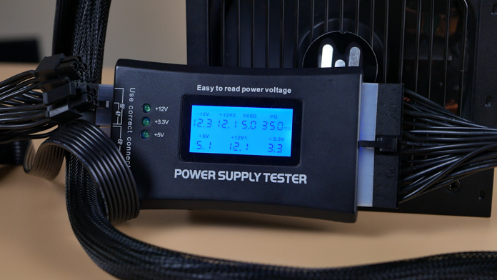 FSP Hydro GSM Lite PRO 550W