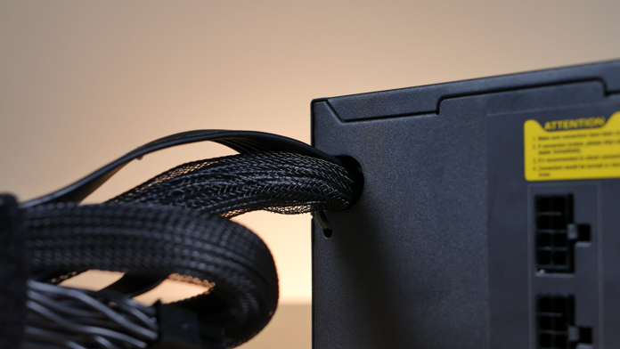 Обзор блока питания FSP Hydro GSM Lite PRO 550W