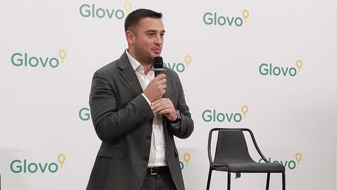 Glovo Tech Hub 2021