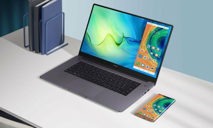 Huawei MateBook D 15 z rabatem — gdzie kupić?