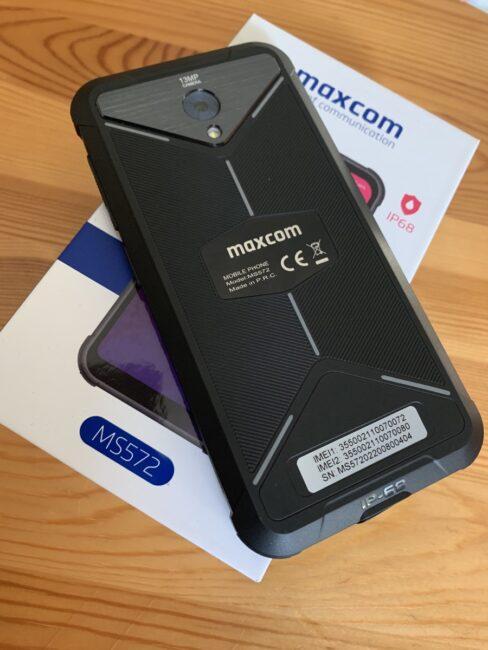 Maxcom MS572