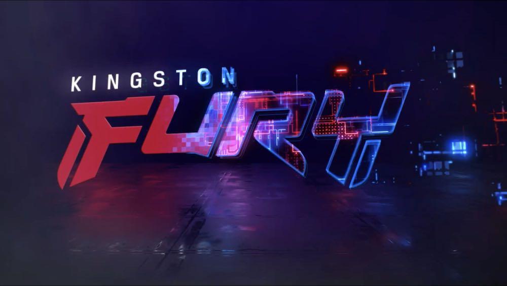Kingston FURY 3D