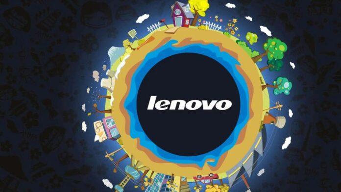 Lenovo Globe