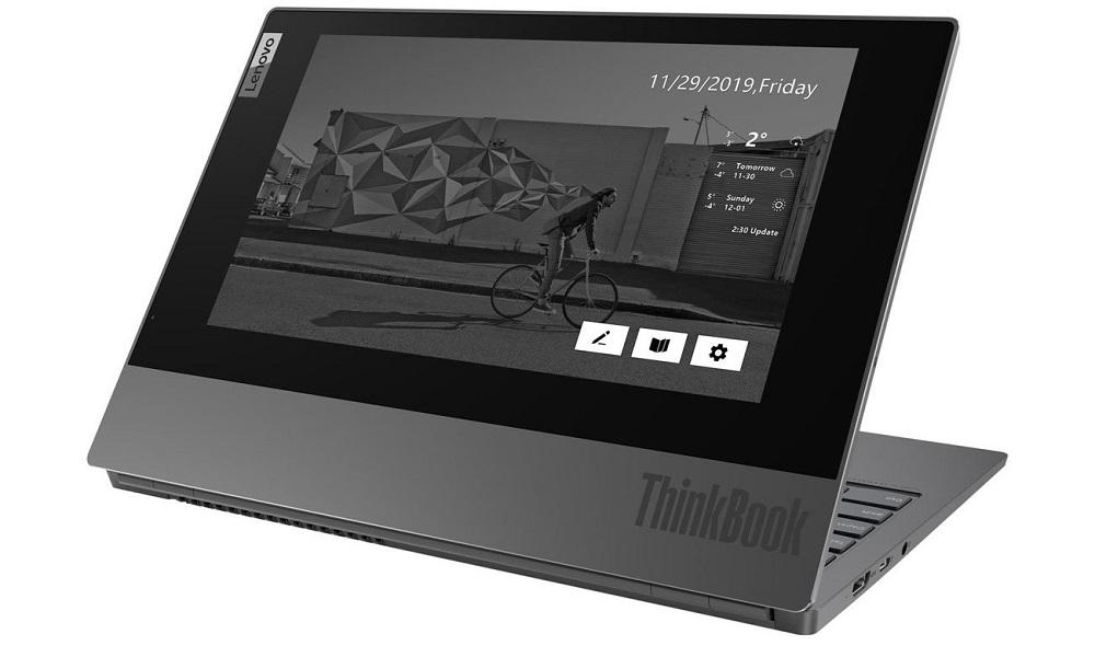 Як вибрати бізнес-ноутбук - Lenovo