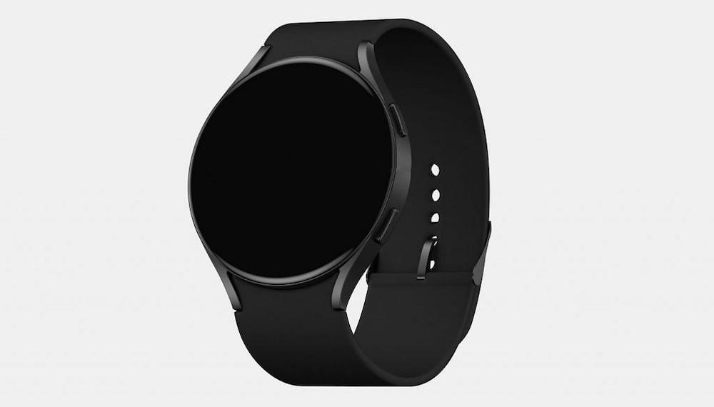 Samsung Galaxy Watch Active4 Leak