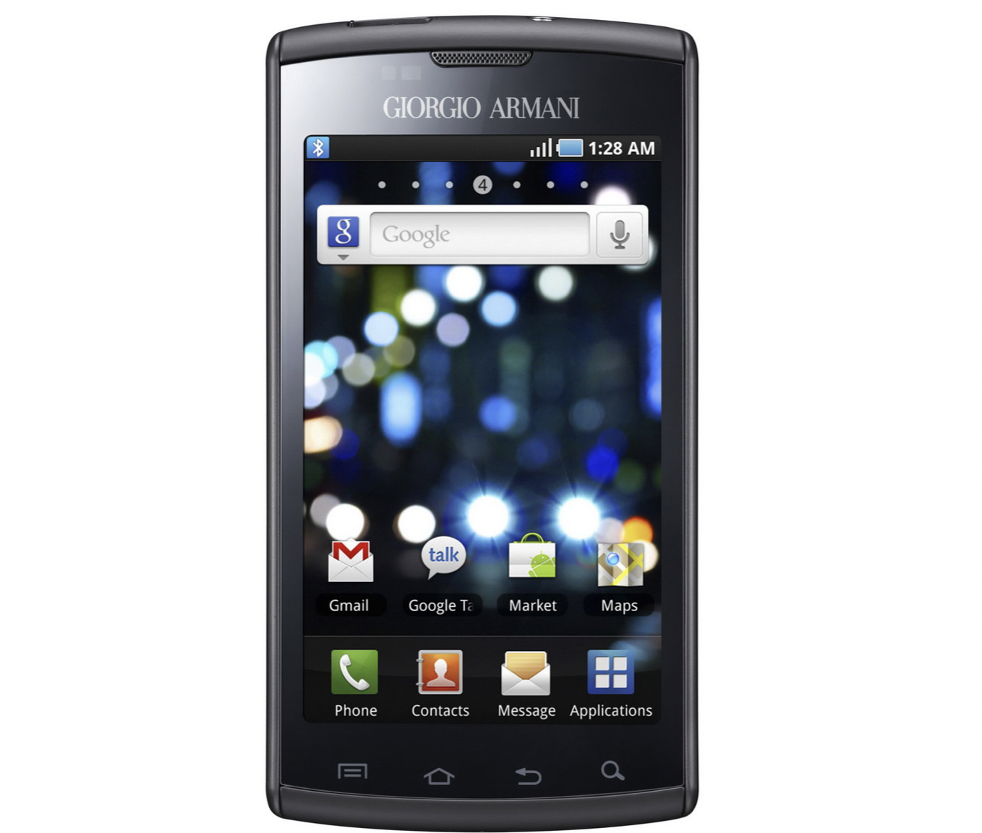 Galaxy S i9010