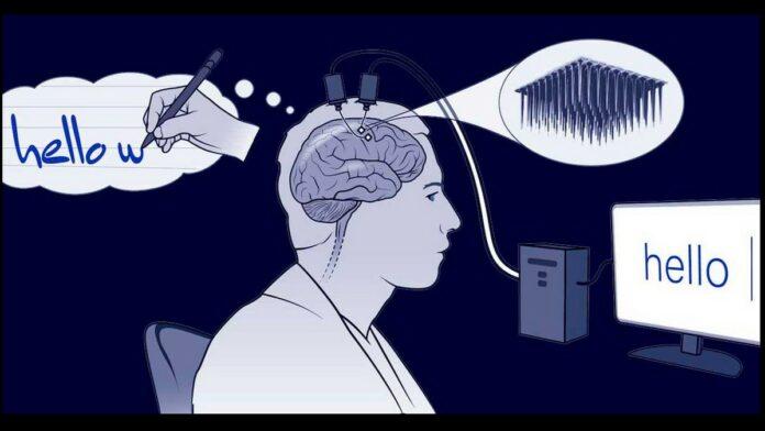 BCI braincomputer interface