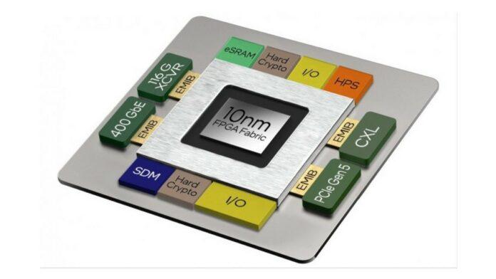MWC 2021: Intel