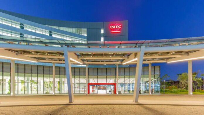 TSMC Japan Semiconductor Manufacturing
