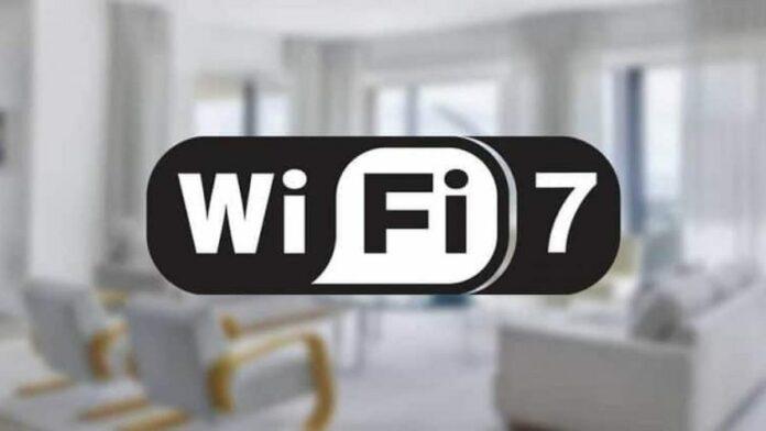 Wi-Fi 7 Logo