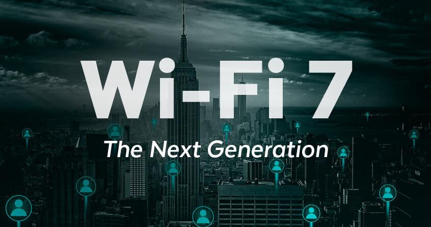 Wi-Fi 7