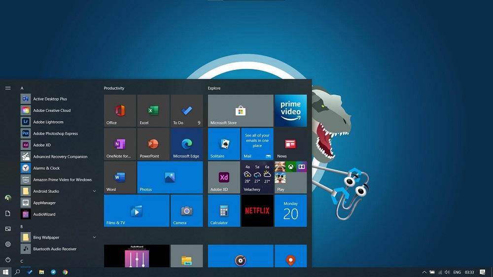Чого я очікую від нової Windows 11?