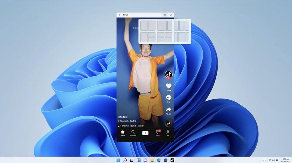 Windows 11 представлена официально: Все что нужно знать