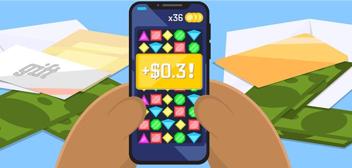 Earn Money in Games
