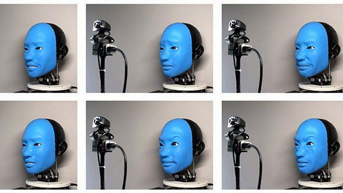 Eva робот