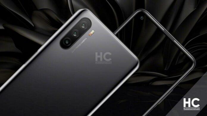 Huawei Maimang 10SE