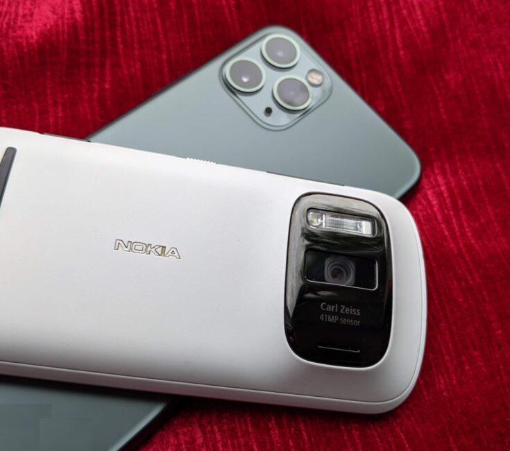 Lumia 808 PureView