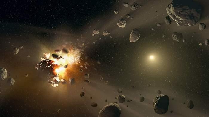 cosmic saw