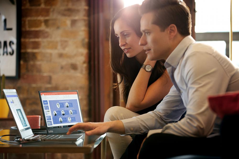 Як вибрати бізнес-ноутбук