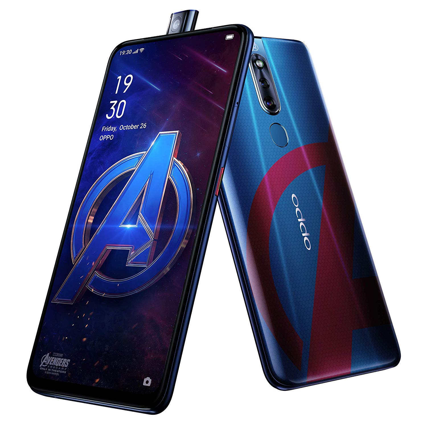 F11 Pro Marvel Avengers Limited Edition